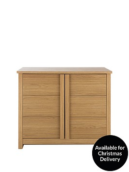 consort-teraniumnbspready-assembled-compact-sideboard