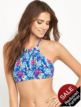 v-by-very-essentials-shirred-high-neck-bikini-topnbsp