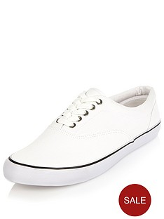 river-island-canvas-plimsolls