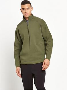 adidas-znenbsphalf-zip-top