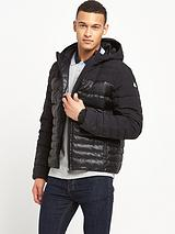 Cosy Down Jacket