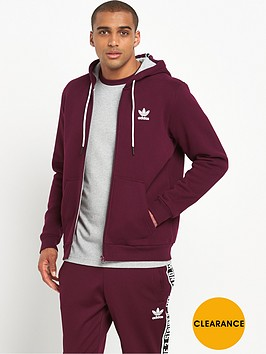 adidas-originals-zip-through-hoodie