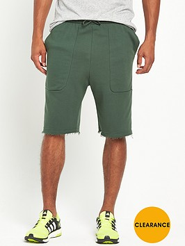 adidas-heavy-terry-shorts