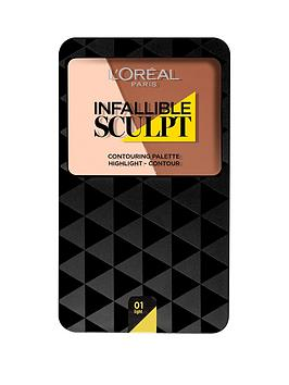loreal-paris-infallible-sculpt-contour-palette-light-medium-10g