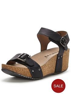 firetrap-firetrap-merlot-buckle-wedge-sandal
