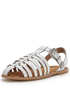 firetrap-firetrap-paris-multistrap-flat-sandal
