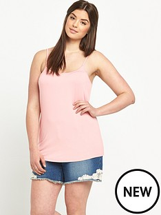 lovedrobe-curve-cami-top-sizes-14-26