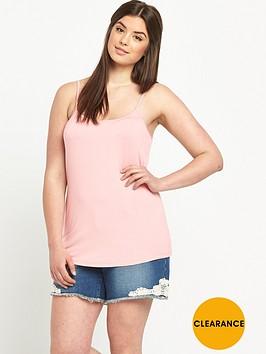lovedrobe-curve-cami-top-sizes-14-26