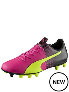 puma-puma-evospeed-men039s-55-tricks-firm-ground-boots