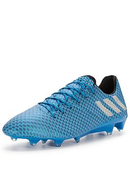 Adidas Adidas Messi 16.1 Mens Firm Ground Football Boot