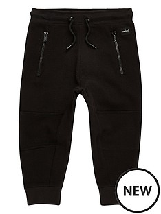 river-island-mini-boys-zip-panel-joggers