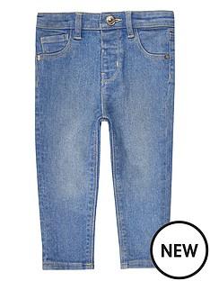 river-island-mini-girls-blue-skinny-jeans