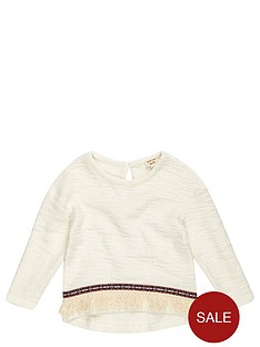 river-island-mini-girls-fringed-jumper