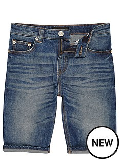 river-island-boys-mid-wash-denim-shorts