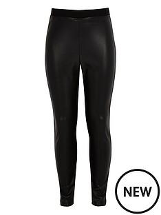 river-island-girls-black-leather-look-front-leggings