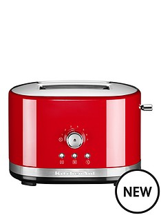 kitchenaid-kitchenaid-5kmt2116ber-2-slot-manual-control-toaster-red