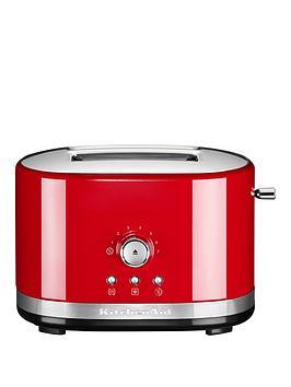 kitchenaid-kitchenaid-5kmt2116ber-2-slot-manual-control-toaster-red