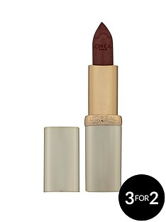 loreal-paris-color-riche-lipstick-362-cappuccino-crystal-5ml