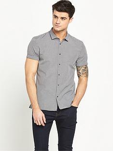 river-island-short-sleeved-gingham-shirt