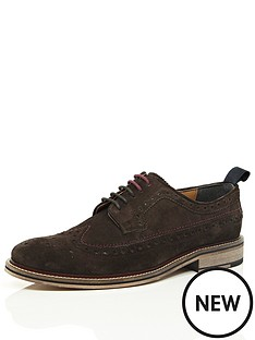 river-island-river-island-mens-suede-derby-brogue