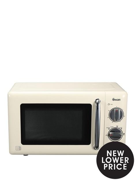 swan-sm22080c-20-litre-manual-microwave-cream