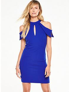 v-by-very-cold-shouldernbspbodyconnbspdress