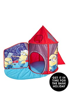 despicable-me-minions-rocket-play-tent