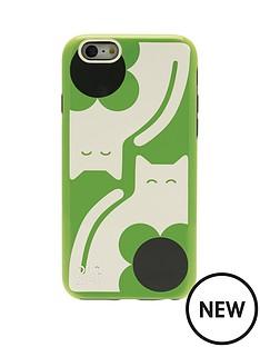 orla-kiely-cat-amp-flower-stem-iphone-66s