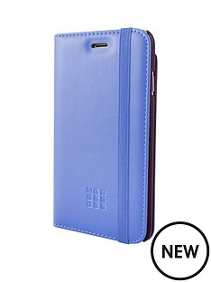 moleskine-classic-blue-iphone-66s-booktype-case