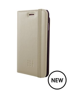 moleskine-classic-booktype-case-debossed-logo-beige-iphone-66s