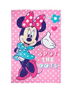 minnie-mouse-fleece-blanket