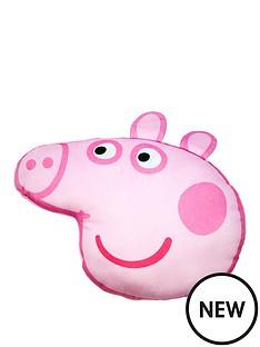 peppa-pig-shaped-cushion