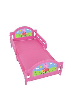 peppa-pig-tulip-toddler-bed