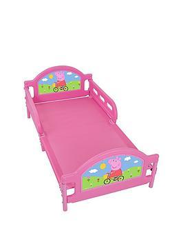 peppa-pig-tulip-toddler-bed