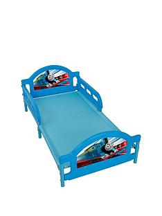 thomas-friends-thomas-the-tank-toddler-bed