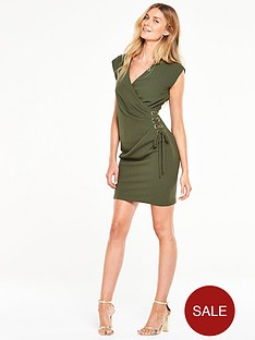 v-by-very-eyelet-wrap-dress