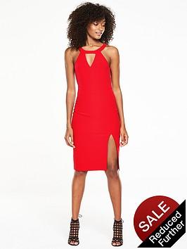 v-by-very-cut-out-midi-pencil-dress