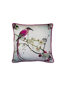 Ted Baker Ted Baker Flight Of The Orient Cushion Picture