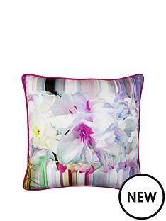ted-baker-hanging-gardens-filled-cushion-multi