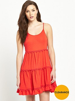 v-by-very-backless-crochet-trim-jersey-sun-dress