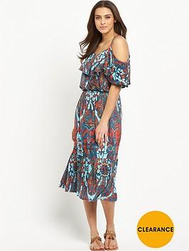 v-by-very-gypsy-cold-shoulder-jersey-midi-dress