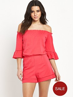 v-by-very-off-the-shoulder-bardot-jersey-playsuit