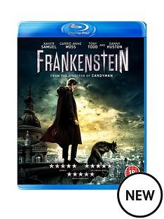 frankenstein-blu-ray