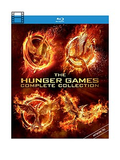 the-hunger-games-complete-collection-blu-ray