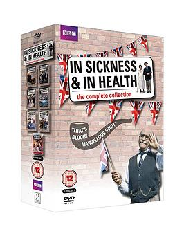 In Sickness &Amp In Health  Series 16