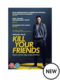 kill-your-friends