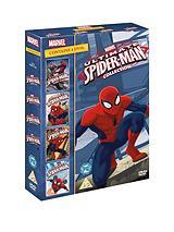 Ultimate Spider-Man - Vols. 1-4