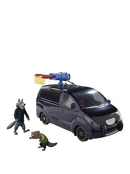 zootropolis-mr-ottertons-capture-wolf-van-with-wolf-amp-feral-emmitt