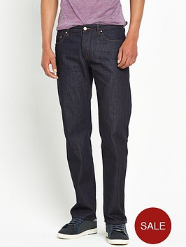ted-baker-orston-organic-cotton-jeans