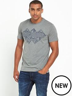 ted-baker-print-short-sleevenbspt-shirt